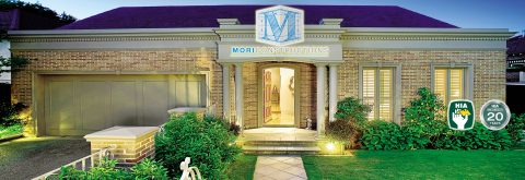 Boutique Home<br> Builders Melbourne