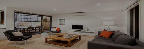 Modern Living <br>& Design
