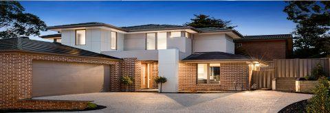 Dual Occupancy <br>Homes