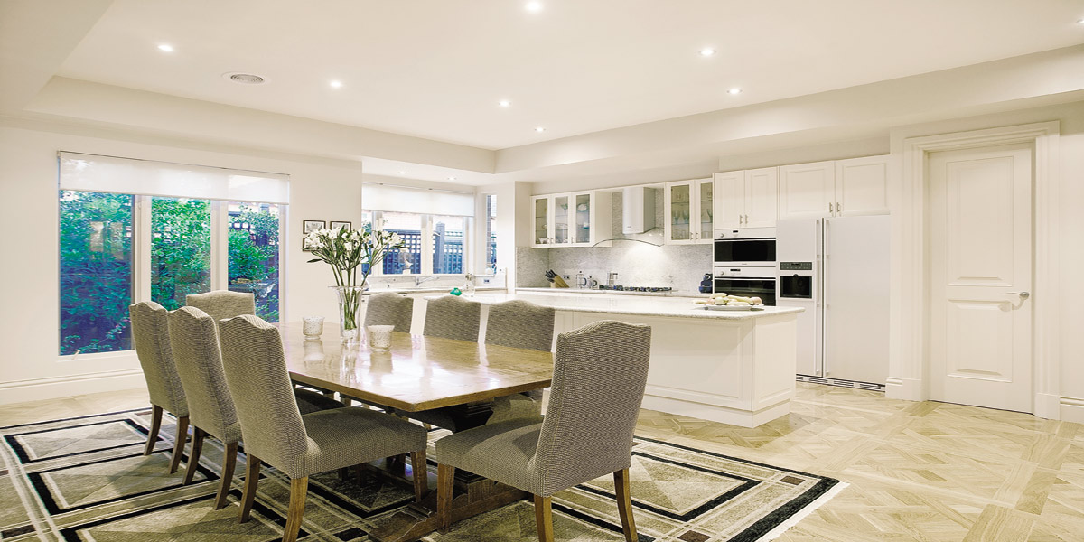Camberwell custom design boutique home builders for Custom home designs melbourne