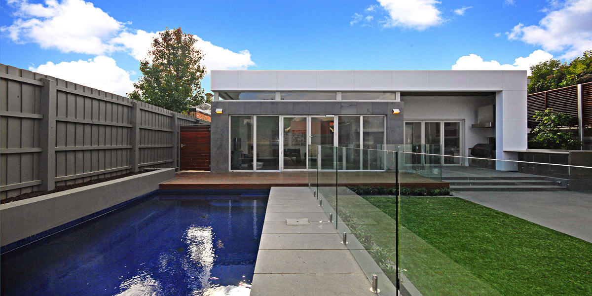 Hawthorn Custom Design Boutique Home Builders Melbourne