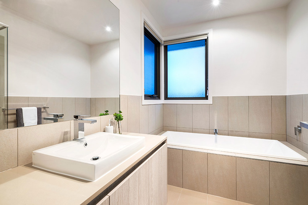 Dual Occupancy Homes - Boutique Home Builders Melbourne | Mori ...